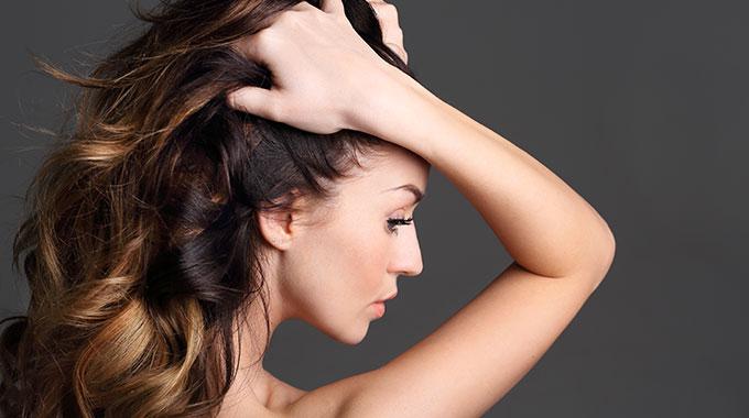 Haare stufen vorteile