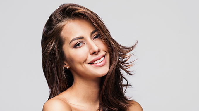 Eine Ideale Frisur Lange Oder Kurze Haare